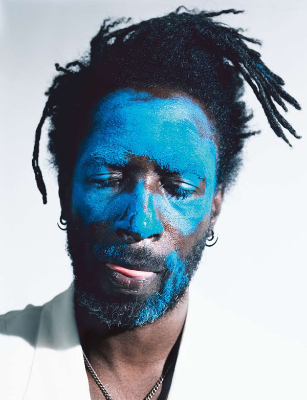 Beauté Portée #1 Saul Williams