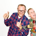 Jeremy Scott shooté par Terry Richardson