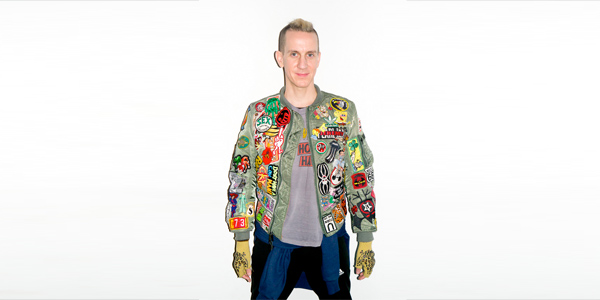 jeremy scott c Jeremy Scott shooté par Terry Richardson