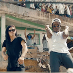 A$AP Rocky feat. Skrillex : le clip de « Wild for the night »