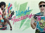 vinyl factory