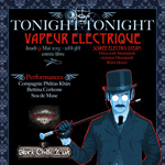 Tonight-tonight-vapeur-electrique