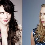 Battle : Scarlett Johansson /VS Juliette Lewis