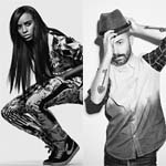 Woodkid feat. Angel Haze : I Love You