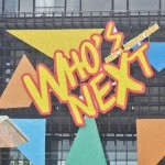 REPORT : ambiance Mexico City @ Who's Next Paris