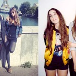 Battle : Au revoir Simone /vs Haim