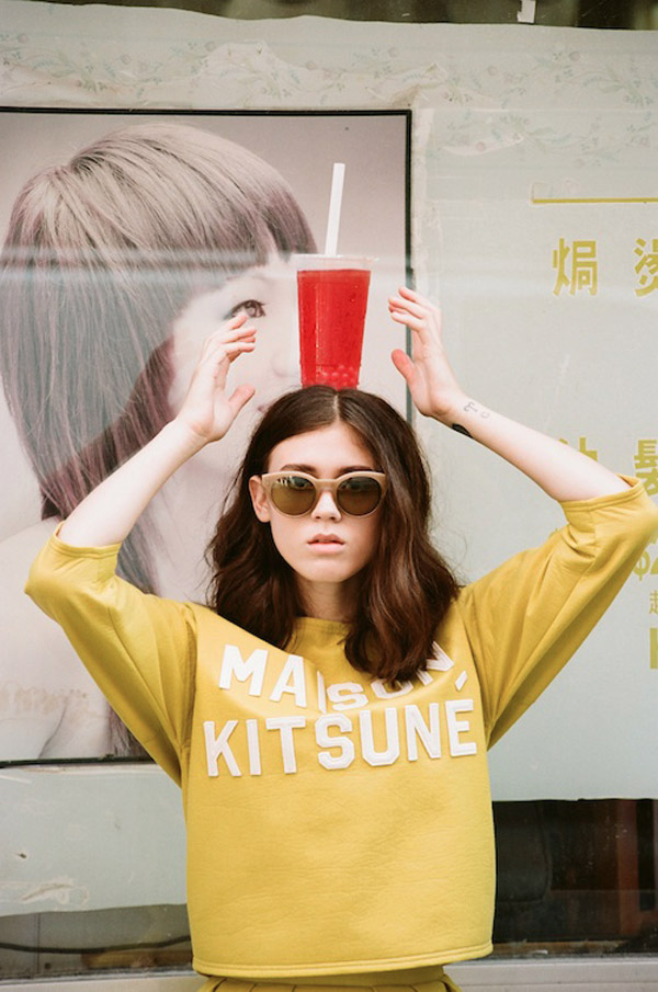 Kitsuné-Lookbook-2014