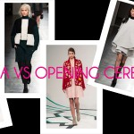 Fashion Week : Calla ou Opening Ceremony ?