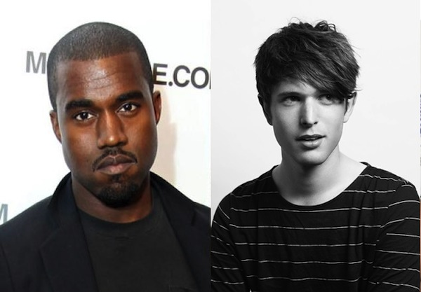 Kanye-West-JAmes-Blake