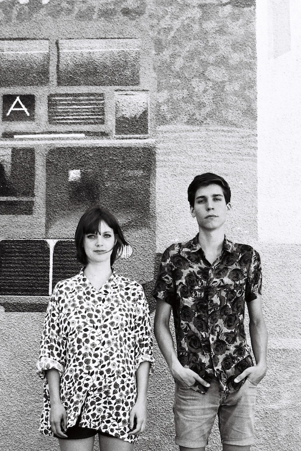 the Pirouettes  - credit Anouk Boyer Mazal