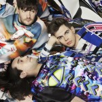 The Klaxons dévoilent un album addictif