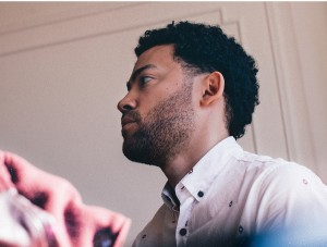 TaylorMcFerrin-Early riser_cover