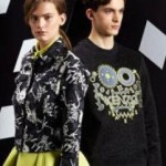 LE POP-UP STORE KENZO AU PRINTEMPS HAUSSMANN