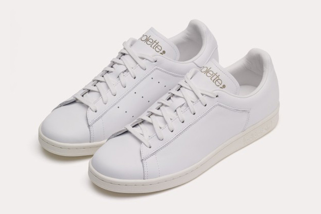 acheter des stan smith a new york