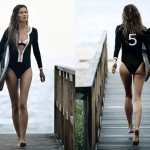 Gisèle Bündchen surfe sur la vague Chanel