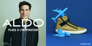 ALDO_Place a linspiration_Will Power