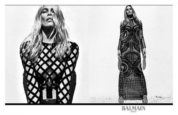 Balmain-Olivier-Rousteing-Cindy-Crawford-Naomi-Campbell-Claudia-Schiffer-2