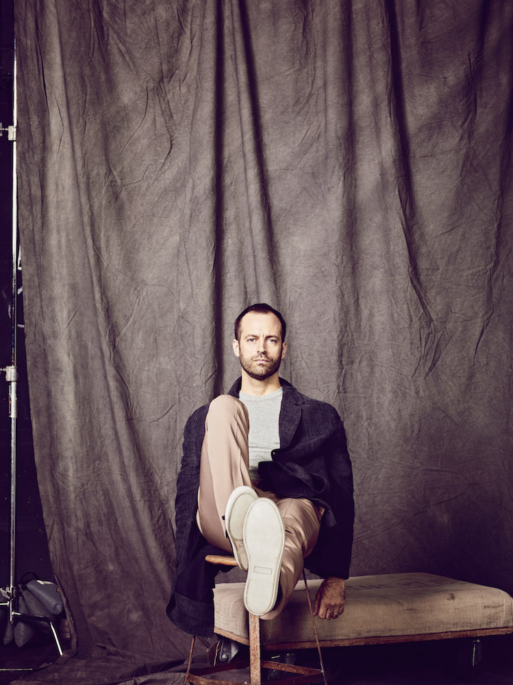 Benjamin Millepied shot by Matthew Brookes (1)