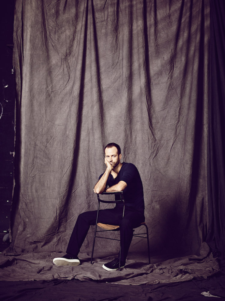 Benjamin Millepied shot by Matthew Brookes (6)