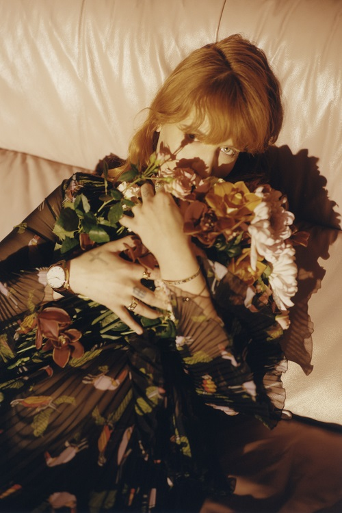 Florence Welch x Gucci,