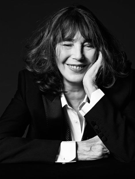 Jane Birkin Saint Laurent Music Project Modzik
