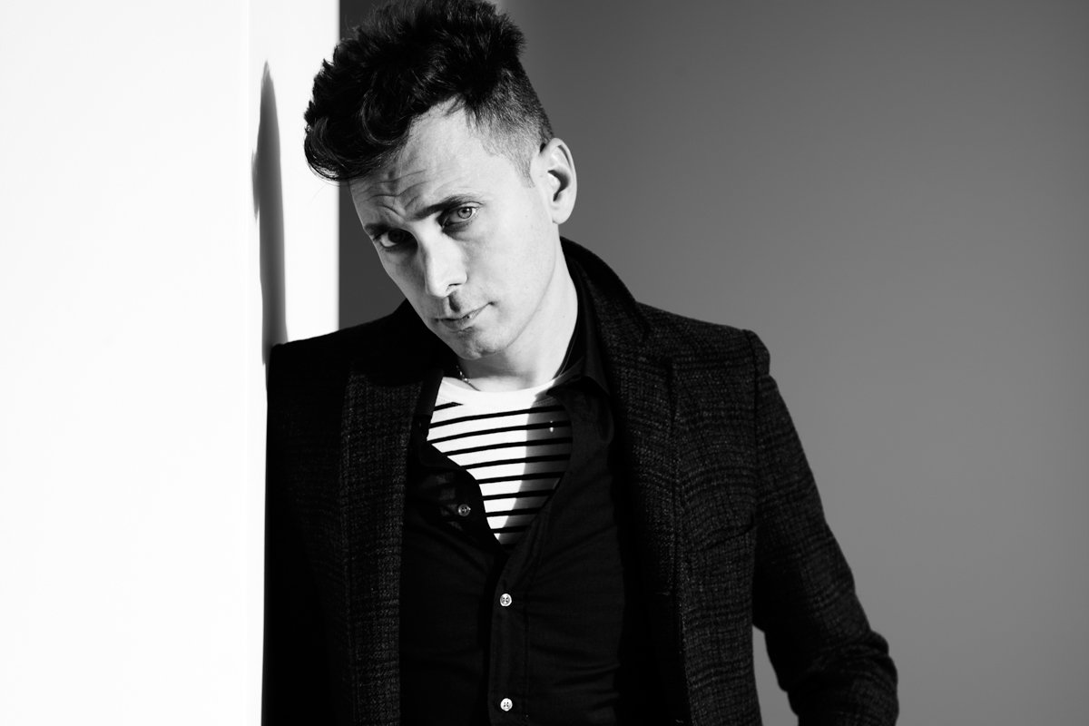 Hedi Slimane Saint Laurent Paris Modzik