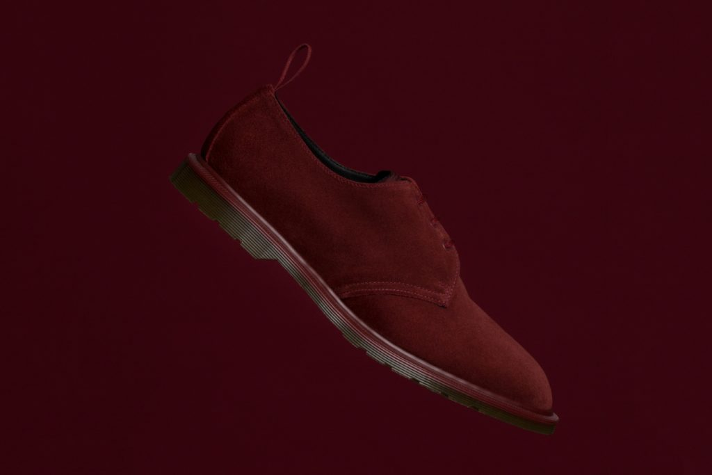modzik norse projects dr martens