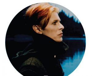 BOWIE S&V FACE A