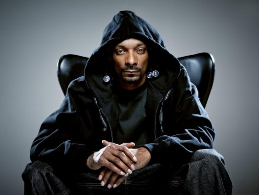 Snoop Dogg Neva Left Modzik