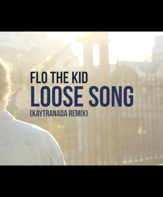 Flo the Kid Loose Song Modzik