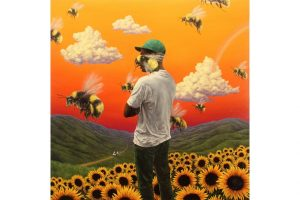 Tyler the Creator Album Cover