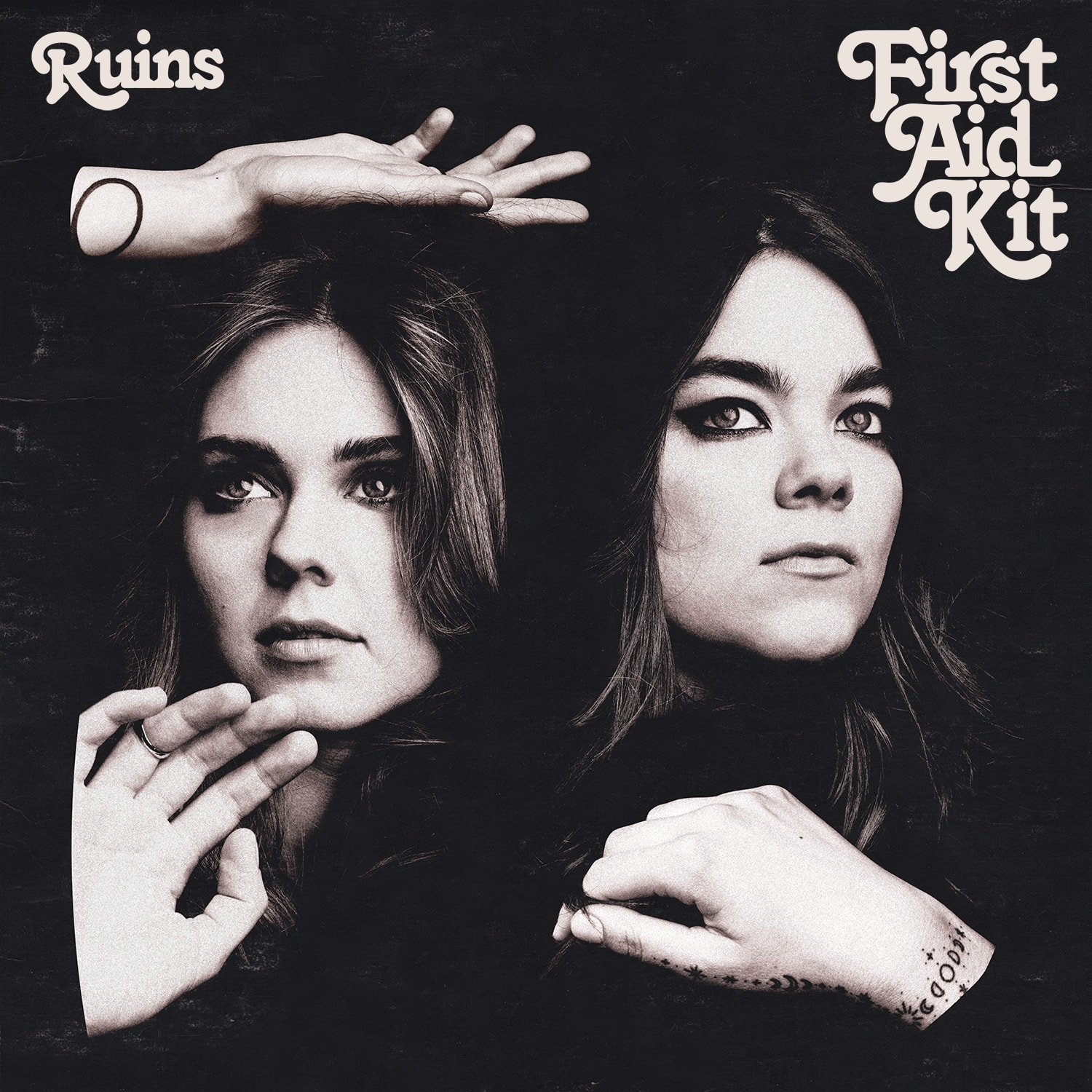 First Aid Kit Ruins Modzik