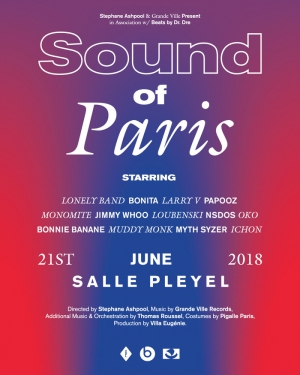 The Sound of Paris Ashpool