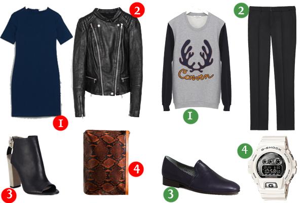 shopping-habillés-réveillon-noël-modzik