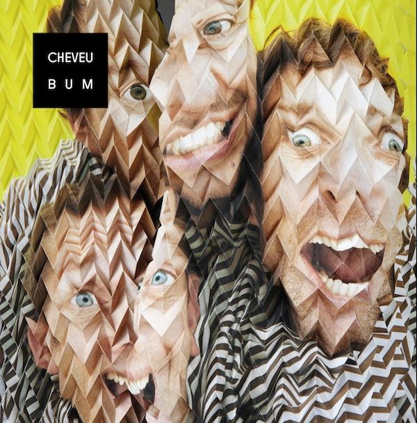 Cheveu BUM cover HD