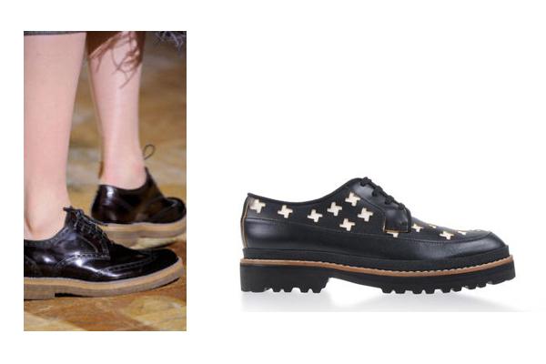 tendance-chaussure