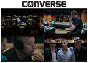 Converse 3A1S