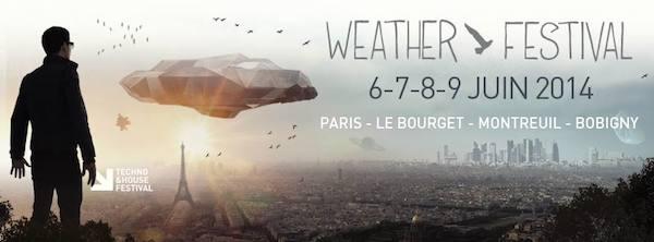 Weather Festival - Modzik