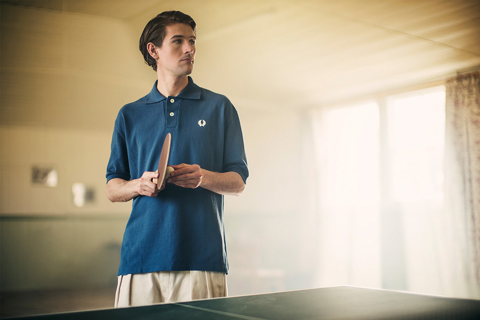 Nigel-Cabourn-Fred-Perry-Spring-Summer-2015-Collection-01