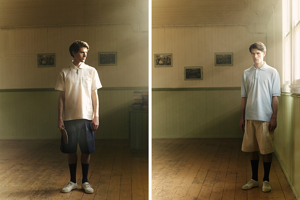 Nigel-Cabourn-Fred-Perry-Spring-Summer-2015-Collection-03