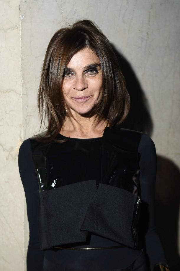 amfAR New York Gala To Kick Off Fall 2013 Fashion Week - Inside