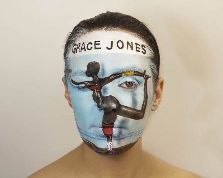 Peinture-Visage-album-Grace-Jones-720x573