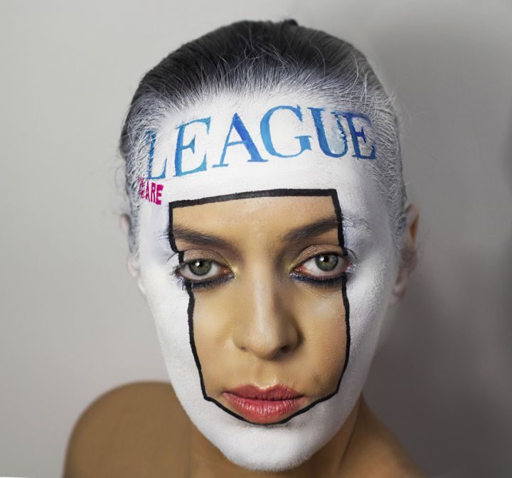 Peinture-Visage-album-Human-League-720x672