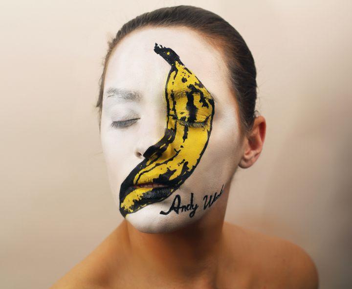 Peinture-Visage-album-The-Velvet-Underground-720x591
