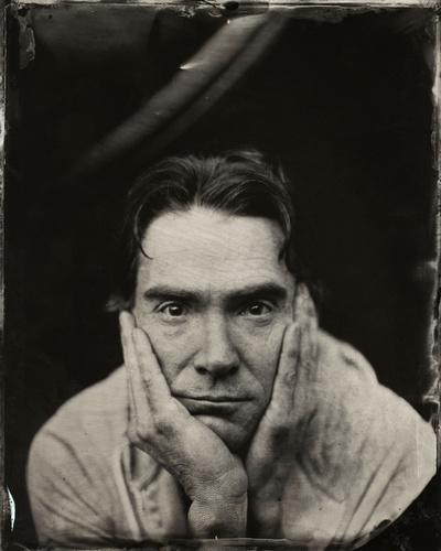 2014 Sundance TIn Type Portraits - Billy Crudup