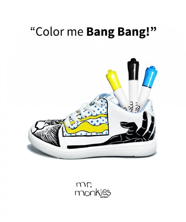 Color me Bang Bang!3
