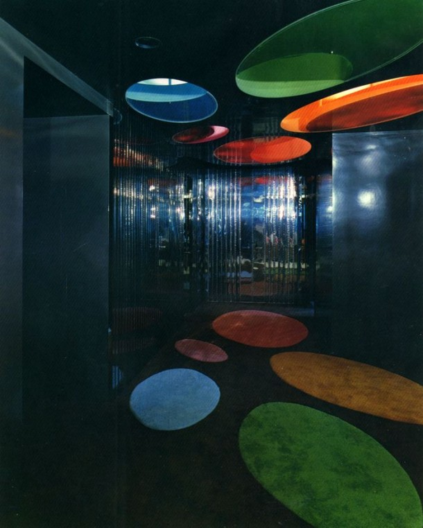Environmental Interiors by Weale and Croake, 1982