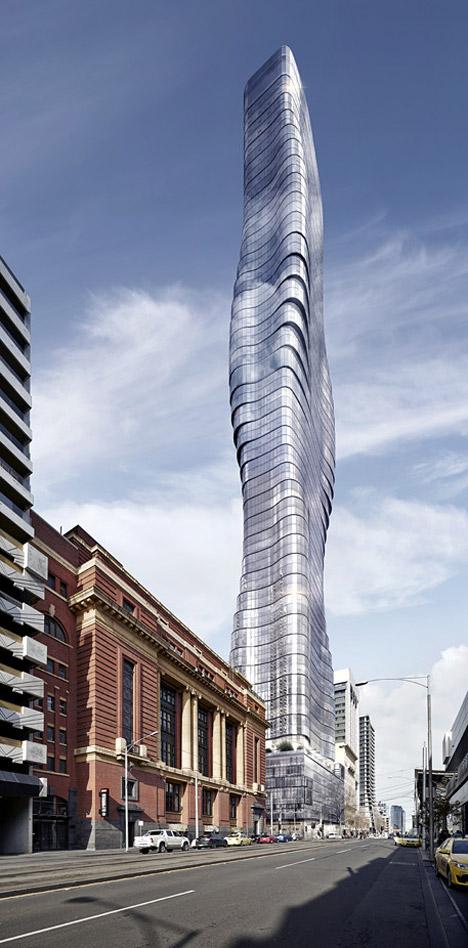 La Premiere Tower