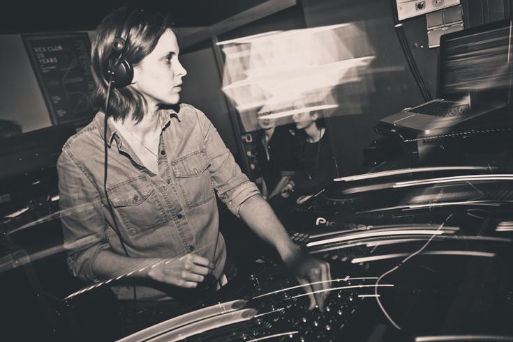 DJ CHLOE
