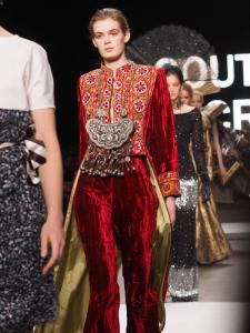 crédit photo : fashion week nederland